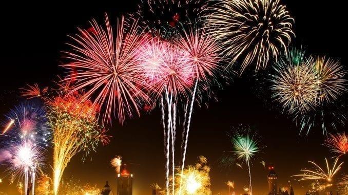 10 Frases De Ano Novo 2020 Para Enviar E Compartilhar Nas