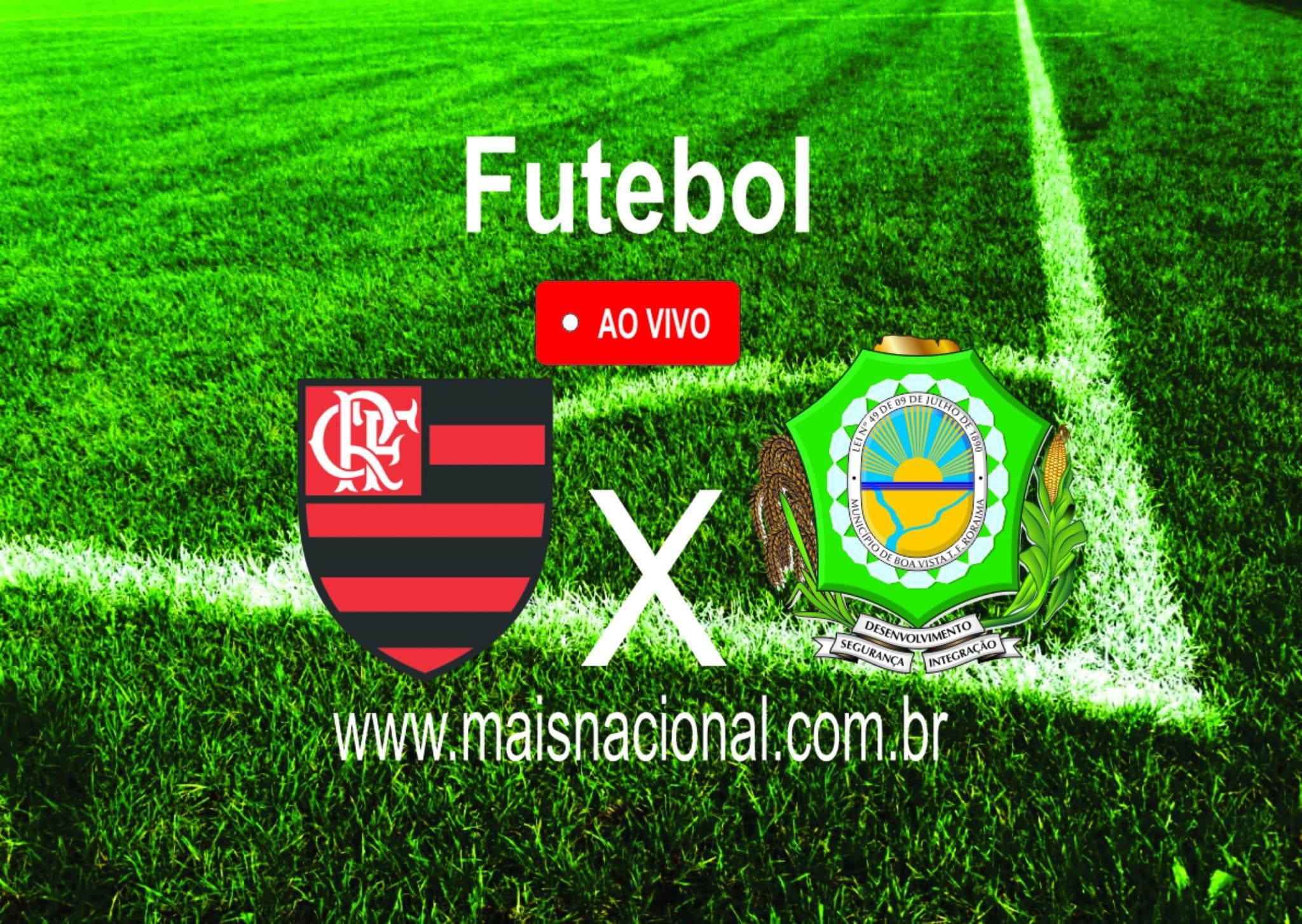Qual O Horario Do Jogo Do Flamengo Hoje Mais Nacional