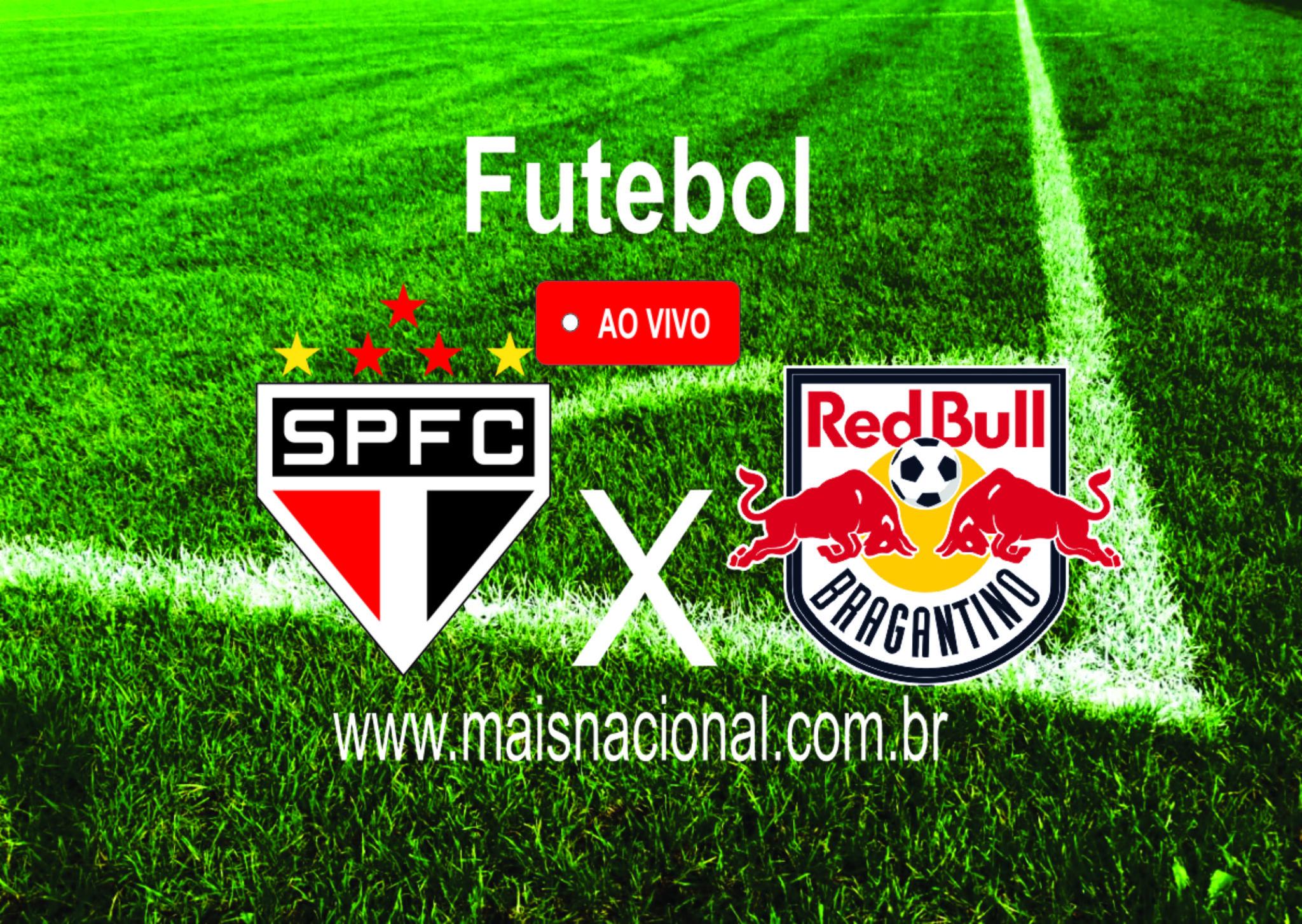 Confira O Resultado Do Jogo Do Sao Paulo X Rb Bragantino Campeonato Paulista Quinta Feira 23 07 Mais Nacional