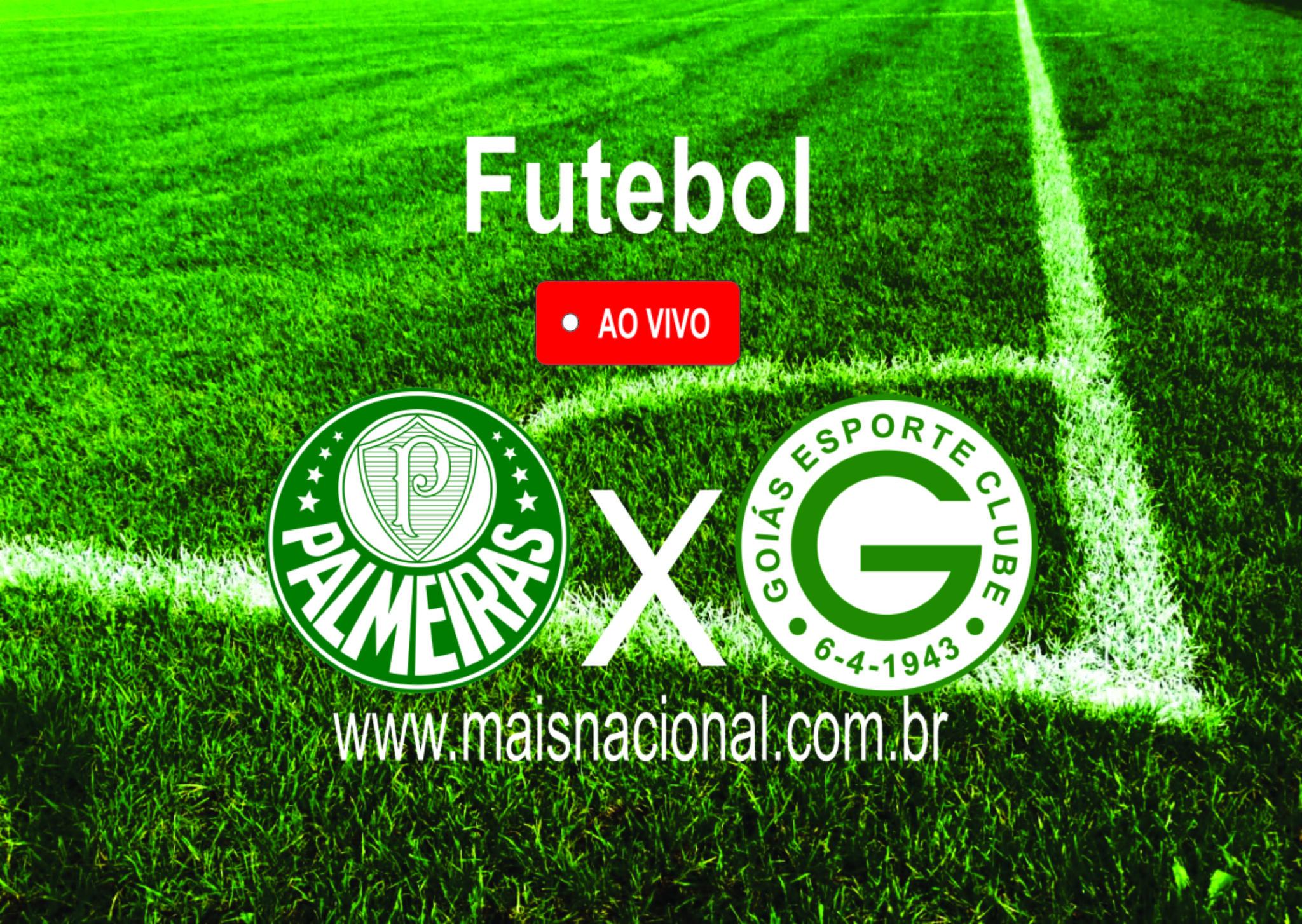 Assistir Palmeiras X Goias Ao Vivo Online Campeonato Brasileiro Serie A Sabado 15 08 Mais Nacional
