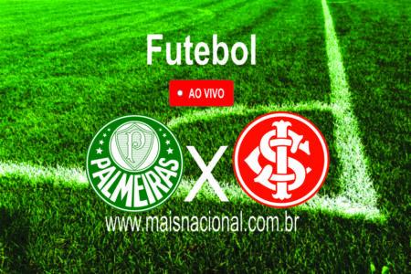 Assistir Palmeiras X Internacional Ao Vivo Online Campeonato Brasileiro Serie A Quarta 02 09 Mais Nacional