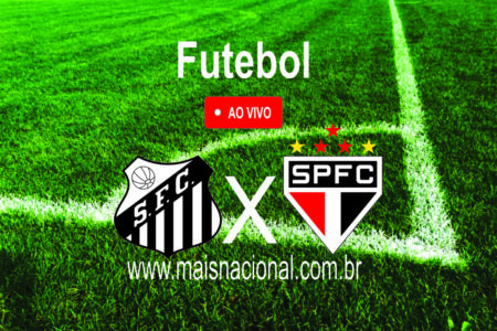 Assistir Santos X Sao Paulo Ao Vivo Online Campeonato Brasileiro Serie A Sabado 12 09 Mais Nacional